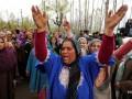 В Индии 17 мужчин месяцами насиловали девочку-подростка