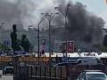 В Киеве горит книжный рынок