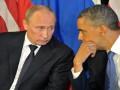 Белый дом ответил на предложение Кремля о встрече Путина с Обамой