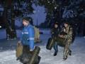 Военное положение: в Украине стартуют сборы резервистов