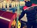 В Днепре на заводе мужчину намотало на барабан