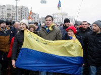 СМИ: Украина и Грузия тайно обсуждают экстрадицию Саакашвили