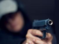 В Шевченковском районе Киева произошла стрельба, есть раненые