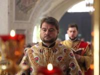 Митрополит УПЦ МП объявил себя клириком Константинополя