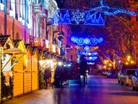 Где провести Рождество: сноутюбы, рыцарские бои и мега-торт