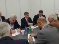 Восстановить мир на Донбассе: Глава МИД обсудил методы с представителем ЕС