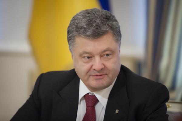 Президент внес вВР проект изменений вКонституцию вчасти правосудия