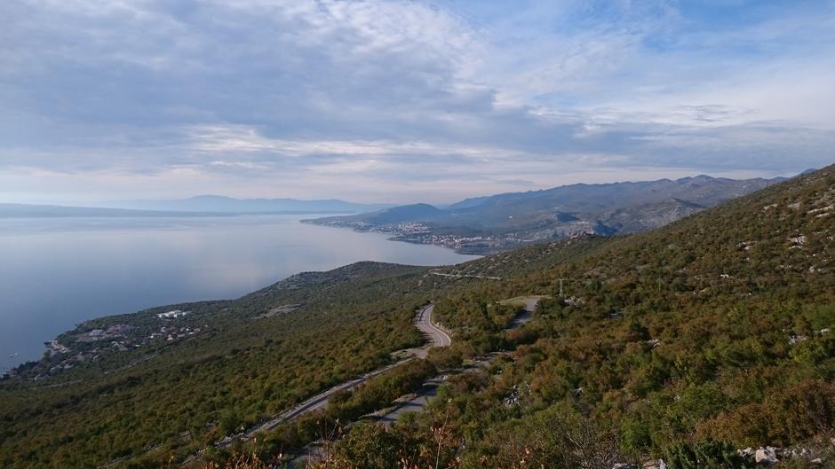 Украинцы в Хорватии: Я бы назвал эту страну европейским Крымом