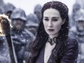В новом сезоне Игры престолов вернется Мелисандра