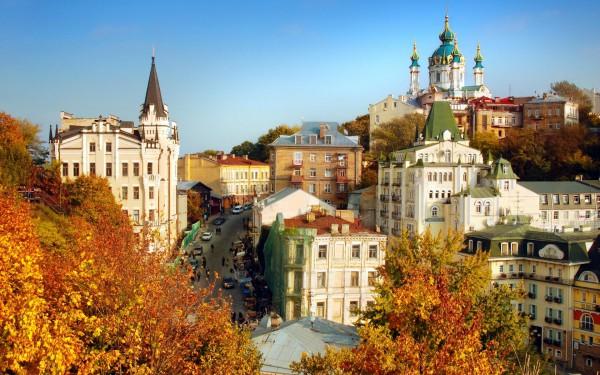 Успей до холодов. 66 вещей, которые нужно сделать в Киеве