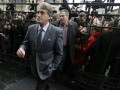 Обвинив Ющенко в союзе с Януковичем, Власенко укорил экс-президента за газовые переговоры