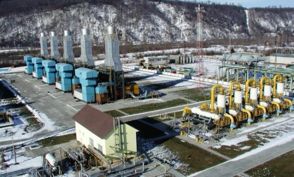 «Газпром» планирует поставлять газ на государство Украину еще как минимум три года
