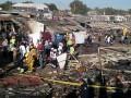 Взрыв на рынке фейерверков в Мексике забрал жизни 29 человек