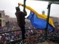 Люди Майдана: ЕС показал видео участников Революции Достоинства