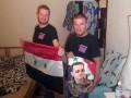 СМИ отправили боевика Моторолу в Сирию