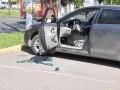 В Николаеве бандиты ограбили бизнесмена на 1 млн грн