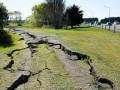 Возле Фиджи произошло сильнейшее землетрясение