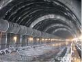 В Карпатах строят большой тоннель за два миллиарда гривен (фото)