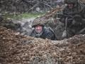 Карта АТО: в боях на Донбассе погибли бойцы ВСУ
