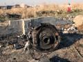 СНБО: Мы первыми определили, что самолет был сбит