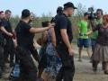 Суд изберет меру пресечения подозреваемому в убийстве в Лощиновке