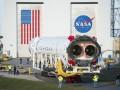 В США успешно прошла испытания ракета с украинской ступенью