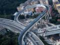 В Генуе открывают новый мост на месте обрушившегося
