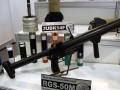 Российские силовики в пять раз увеличили заказ на гранатометы
