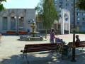 В Боярке вандалы опять сломали знаменитый фонтан