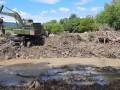 Пропавшую во время потопа на Прикарпатье женщину нашли мертвой