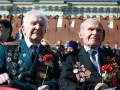 Парад Победы в Москве и ветераны – кто стоит дороже?
