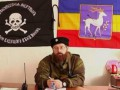 В Антраците казаки не признают ЛНР и называют Путина императором