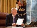 Трамп пообещал новые санкции после провокаций РФ
