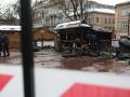 Взрыв во Львове: Четверо ждут операции, двое - в реанимации