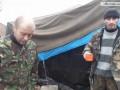 Бойцы 128-й бригады: Удается поспать всего два-три часа в сутки
