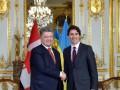 Оттава пообещала Киеву поддержку