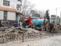 В Симферополе ликвидировали крупную аварию на водоводе - СМИ