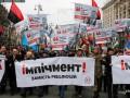 Порошенко заговорил о законе об импичменте президента