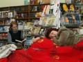 В Киеве откроют еще два книжных магазина