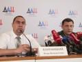Тымчук объяснил, почему Кремль может заменить главарей ЛДНР