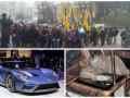 Итоги 1 марта: Митинги в Киеве, автошоу в Женеве и мумия в море