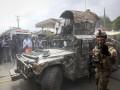 США уверены, что за терактами в Афганистане стоят не талибы