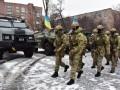 В донецкой полиции сформирован штурмовой отряд КОРД