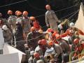 Обрушение домов в Бразилии: число жертв возросло до девяти