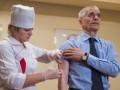 Помощник Медведева заявил, что Эбола - дело рук американцев