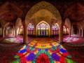 CNN показало уникальные фото старинных иранских мечетей