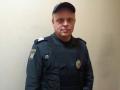 В Харькове полицейский спас пассажиров маршрутки от ДТП