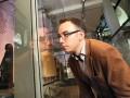 Паранормальное явление в музее повергло всех в шок (ВИДЕО)