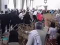 Мексиканские педагоги устроили грандиозное побоище стульями
