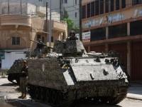 Сирийская армия отбила у исламистов новый город под Эль-Бабом